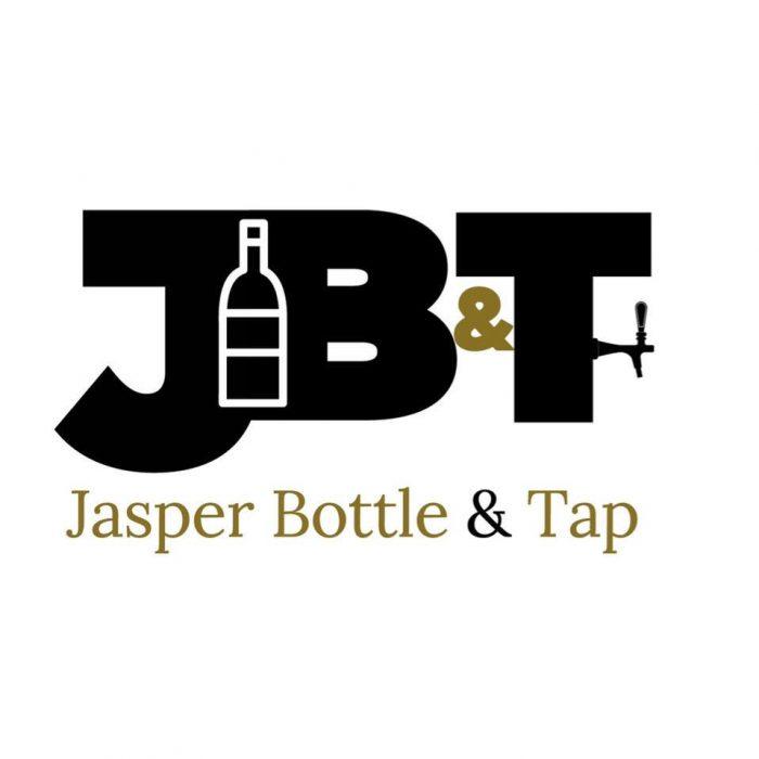 Jasper Bottle & Tap Logo