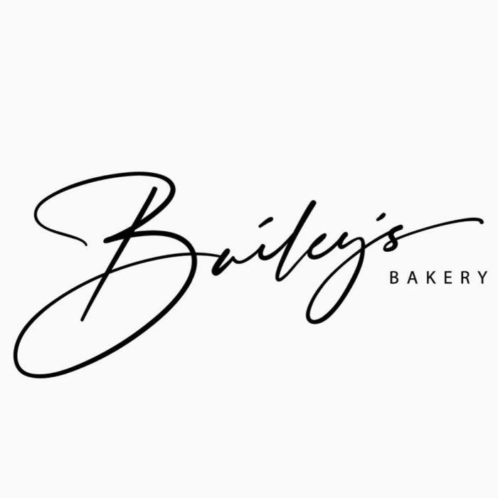 Bailey's Bakery Logo